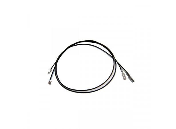 Câbles latéraux pour capote de BMW E36 cabriolet