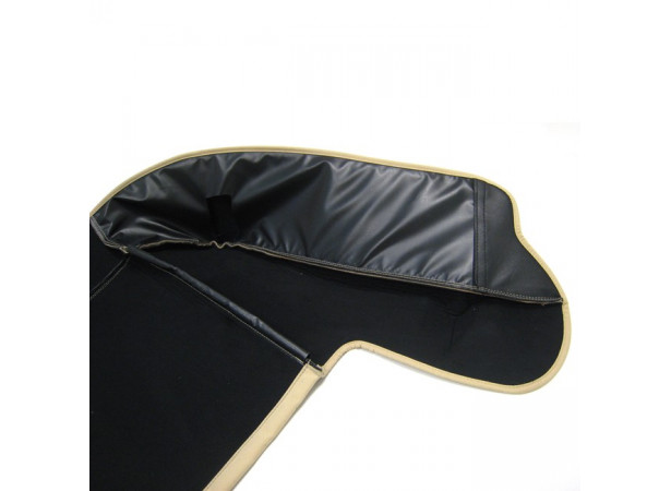 couvre capote en alpaga sonnenland volkswagen golf 3 cabriolet. Black Bedroom Furniture Sets. Home Design Ideas