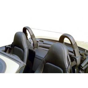 Windstop plexiglass Bmw Z3 cabriolet avec arceau origine - Plexicar