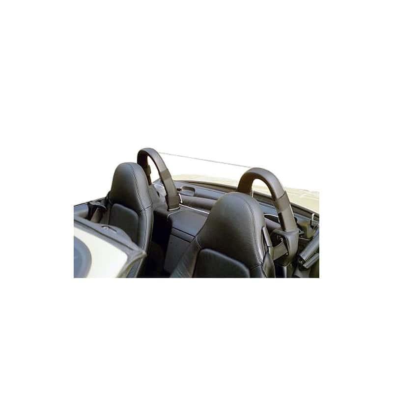 Bmw Z3 Cabriolet: Windstop Plexiglass PLEXICAR Pour Bmw Z3 M 2.8C Cabriolet