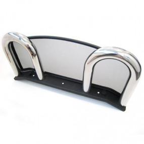 Roll Bar avec filet coupe-vent pour Fiat Barchetta cabriolet