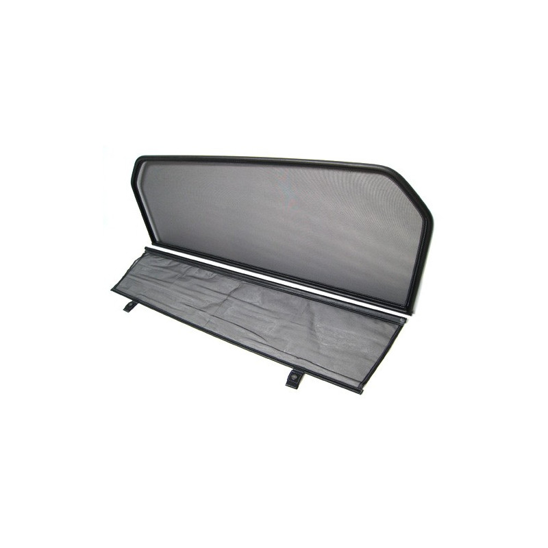 filet coupe vent anti remous windschott mercedes 190sl. Black Bedroom Furniture Sets. Home Design Ideas