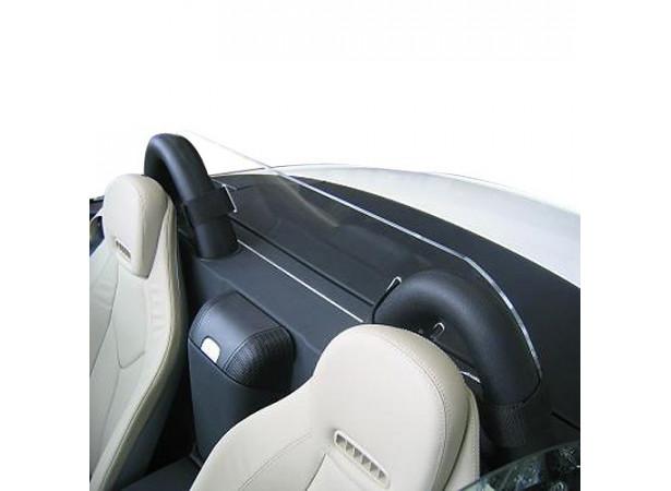 Windstop Plexi Pour Cabriolet Mercedes Slk 2 R171 Plexicar