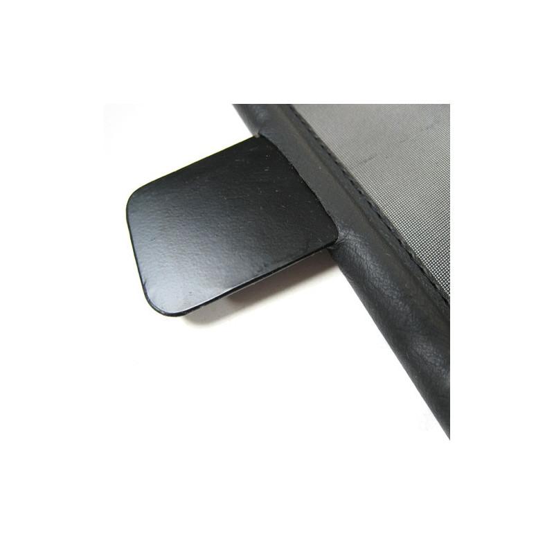 filet coupe vent anti remous windschott saab 9 3. Black Bedroom Furniture Sets. Home Design Ideas