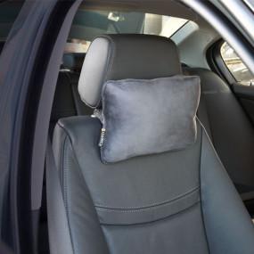 Oreiller grand confort amovible pour siège cabriolet