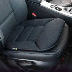 Assise grand confort pour siège cabriolet