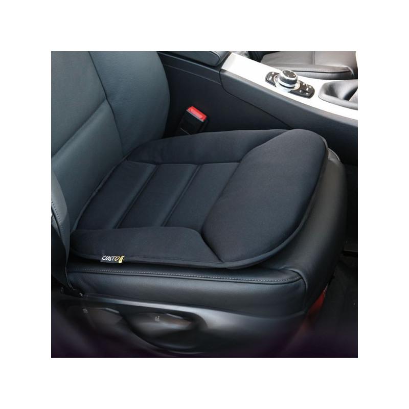 assise grand confort pour si ge cabriolet. Black Bedroom Furniture Sets. Home Design Ideas