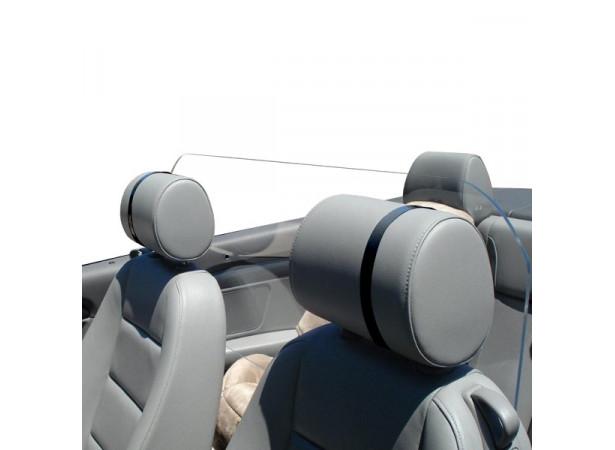 Windstop plexiglass PLEXICAR pour cabriolet (530000W)