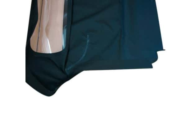 Capote Austin Healey 100-6 BN6/3000 BN7 cabriolet en Vinyle