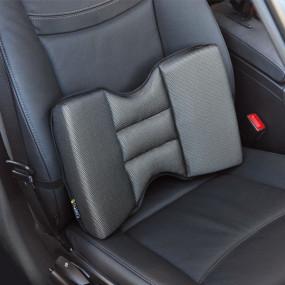 Coussin lombaire cale dos pour siège cabriolet