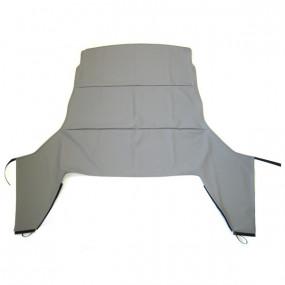 Ciel de toit pour Rover 214-216 cabriolet