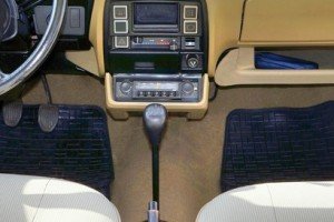 Tapis auto universels