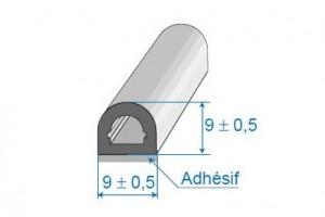 Joints cellulaires adhésifs