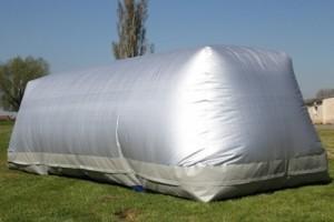 Abris/Housses protection