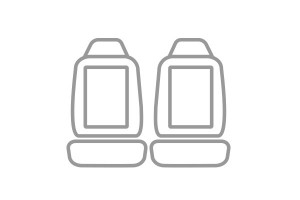 Housses de sièges