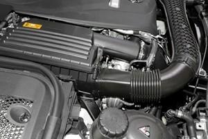 Filtration moteur