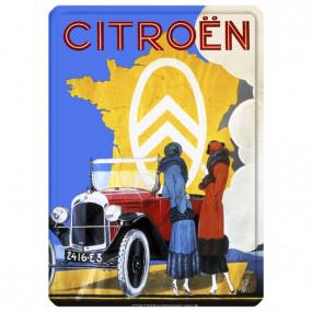 Publicité vintage 15x21
