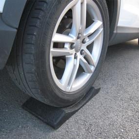 1 cale de stationnement Rotile Regular en caoutchouc