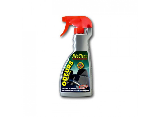 Destructeur d'odeurs NEOCLEAN - 500ml