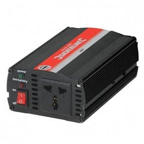 Convertisseur de tension 12-220 V, puissance 300 W