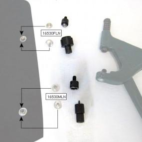 Accessoires pour pince à main