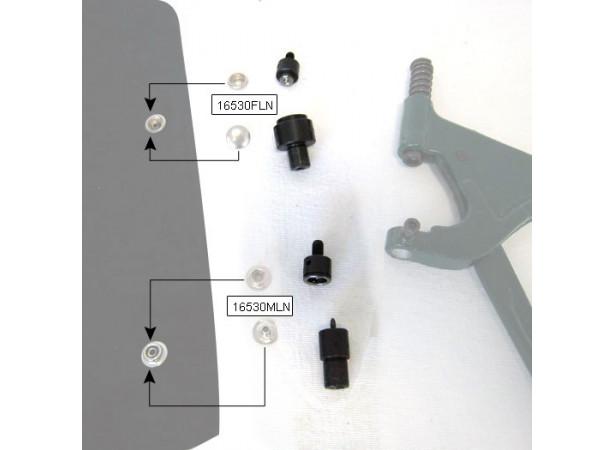 Accessoires pour pince à main (35603)
