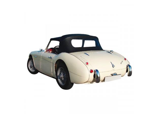 Capote Austin Healey 100-6 BN6/3000 BN7 cabriolet en Alpaga Stayfast