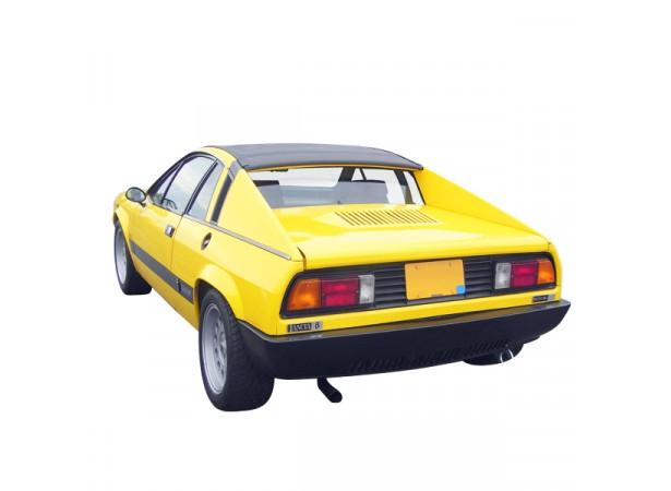 Capote auto Lancia Monte Carlo cabriolet en Vinyle