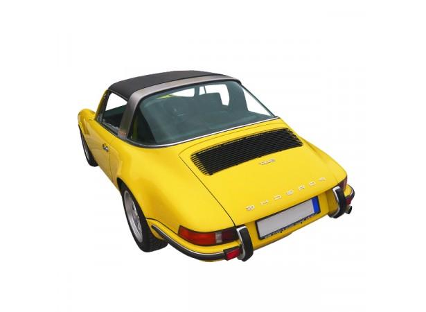 Capote/Dessus de toit pliant Porsche 911 Targa cabriolet en Vinyle