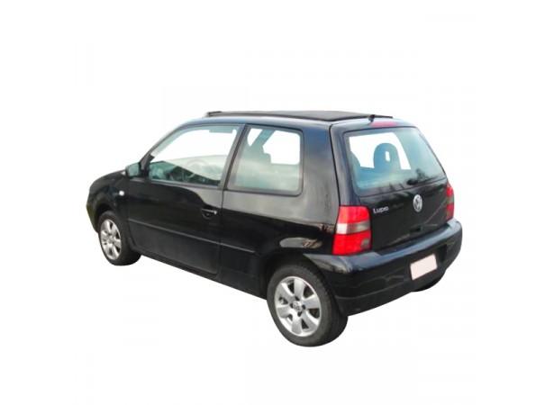Capote/Dessus de toit pliant Volkswagen Lupo Open Air découvrable en Vinyle