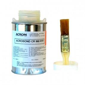 Colle professionnelle néoprene liquide avec pinceau - 250ml