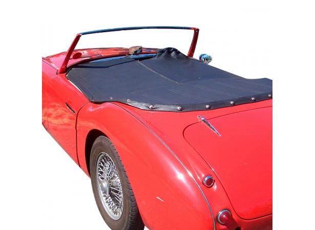 Couvre Tonneau Austin Healey 3000 BJ7 4 places cabriolet en Vinyle