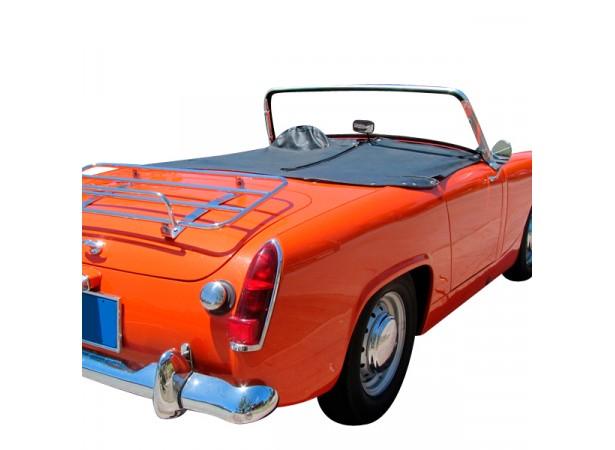 Couvre Tonneau Austin Healey Sprite MK2 cabriolet en Alpaga