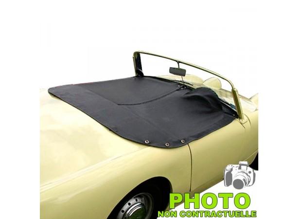Couvre Tonneau Austin Healey Sprite MK4 cabriolet en Alpaga