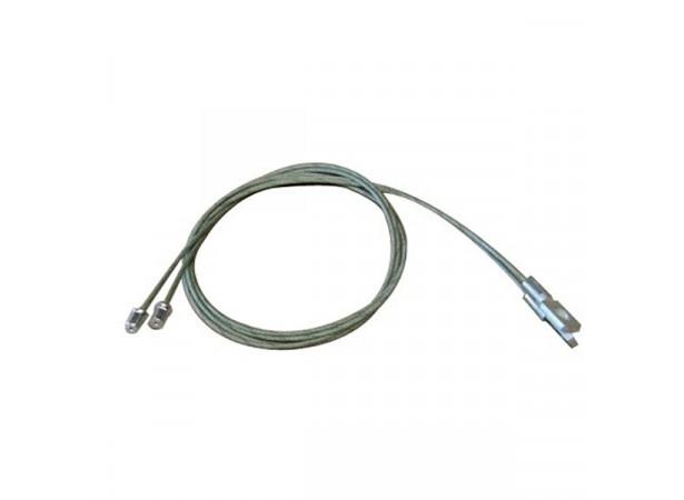 Câble latéral de tension pour capote de Chrysler Le Baron cabriolet