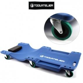 Chariot de visite ergonomique (6 roulettes) - ToolAtelier