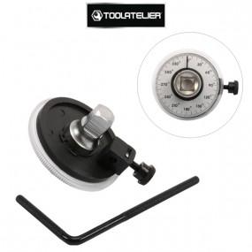 Clé angulaire de serrage pour clé dynamométrique - ToolAtelier