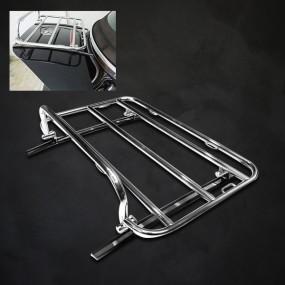 Porte-bagages sur-mesure pour cabriolet Volkswagen Coccinelle aprés 2013 sans aileron