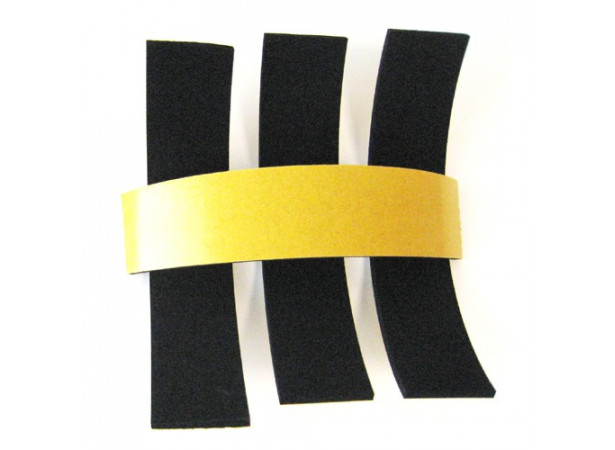 Bandes adhésives protectrices