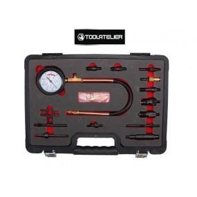 Coffret testeur de compression pour moteur Diesel - ToolAtelier®