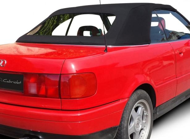 Capote Audi 80 cabriolet en Alpaga Twillfast II
