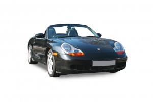 Boxster - 986