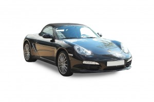 Boxster - 987
