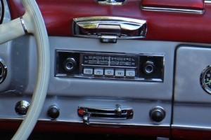 Autoradios, haut-parleurs...