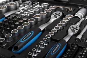 Coffrets d'outils