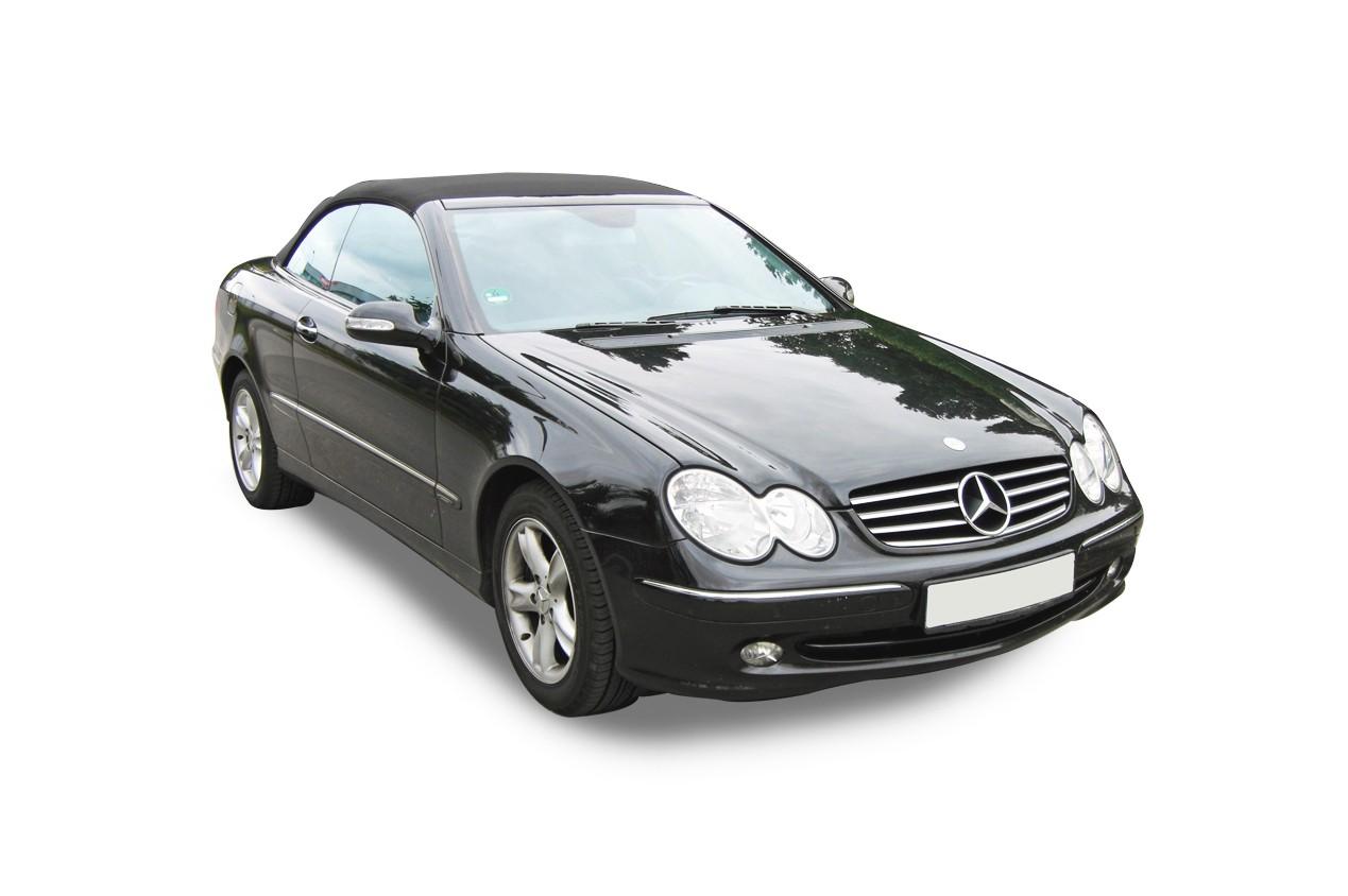CLK cabriolet - A209