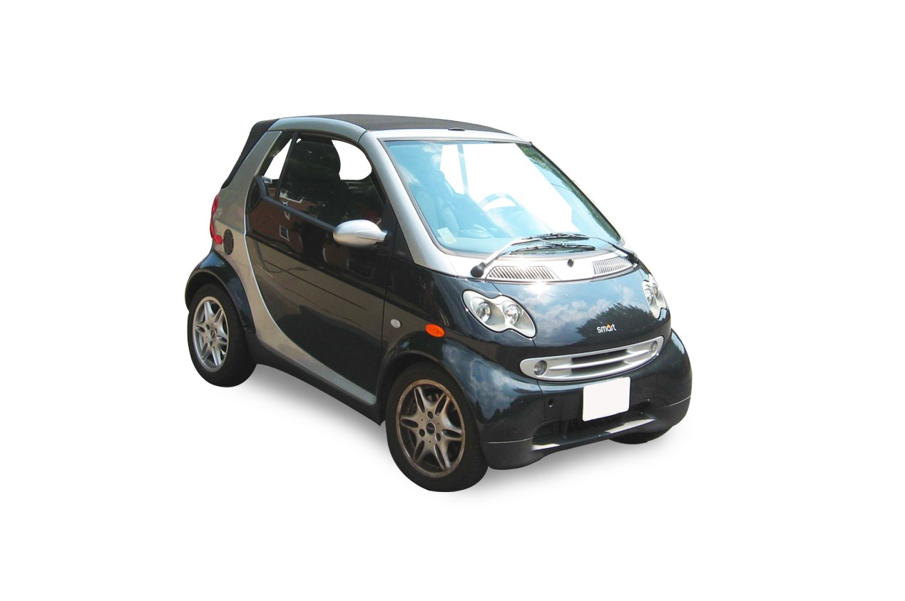 accessoires auto smart fortwo 450 cabriolet comptoir du cabriolet. Black Bedroom Furniture Sets. Home Design Ideas