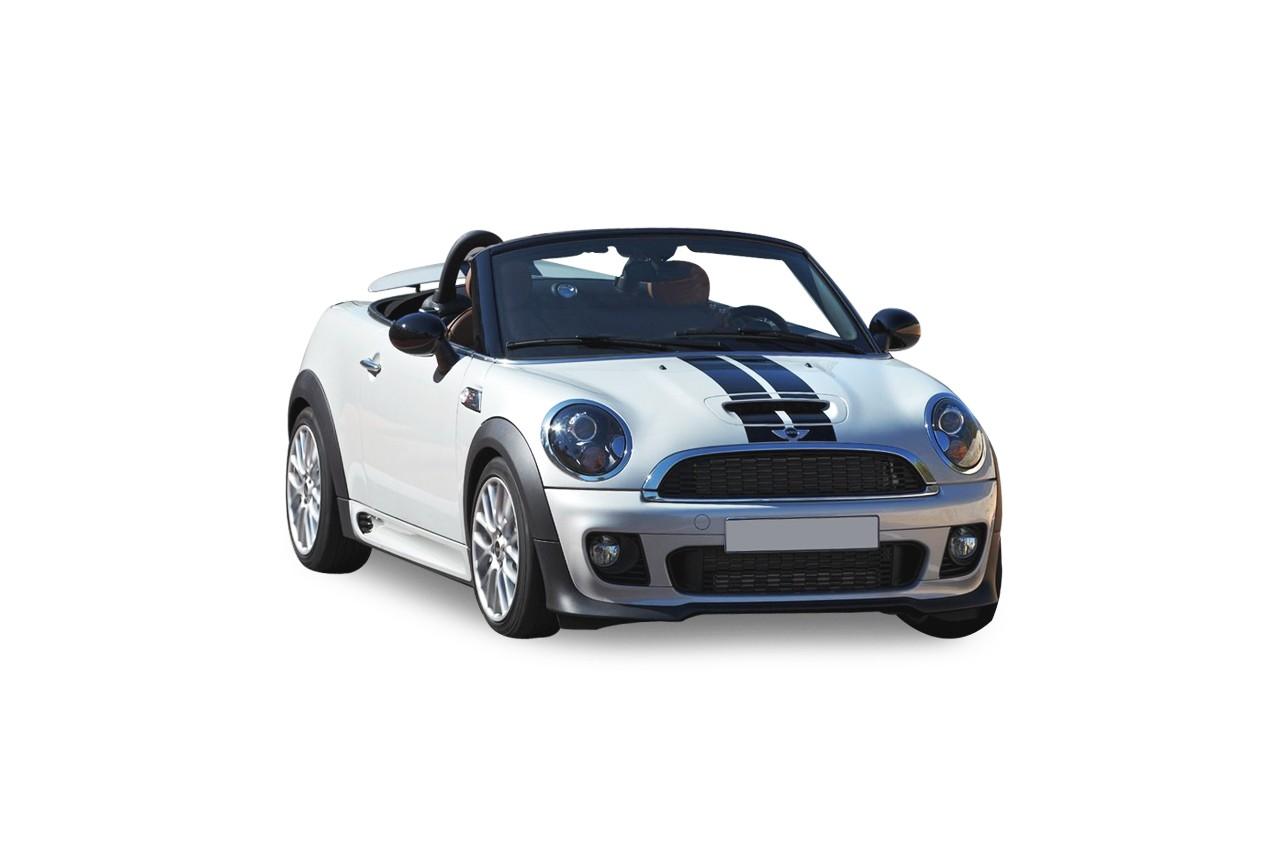 Mini Roadster - R59