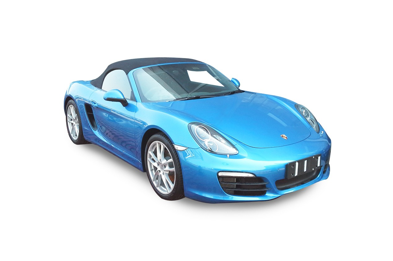 Boxster - 981