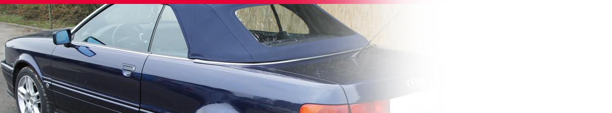 Audi 80 décapotable